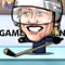 Puppet Ice Hockey Icon
