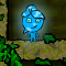 FireBoy and WaterGirl 1 - The Forest Temple Icon