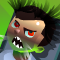 Faster Than Zombies Icon