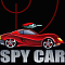Spy Car Icon