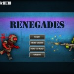 Renegades Screenshot