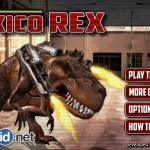 Mexico Rex Screenshot