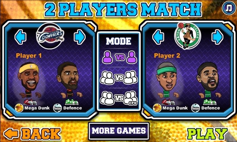 Basketball Legends Cheats Flash Cheats