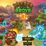 Keeper of the Grove 3 Screenshot