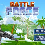 Battle Force Screenshot
